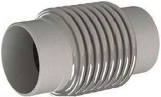 Компенсатор КСОО 200-16-80 L 300 мм