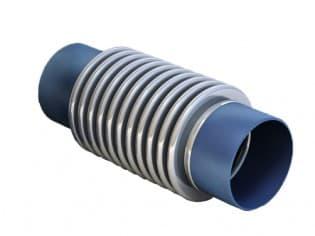 Компенсатор КСО 200-16-80 L 300 мм