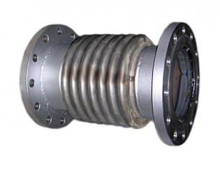 Компенсатор КСОFp 125-16-60  L265мм