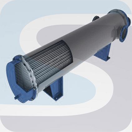 Пластинчатый теплообменник Tranter GX-026 P Мурманск