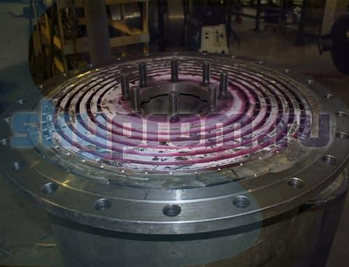 Производство спиральные теплообменники Кожухотрубный теплообменник Alfa Laval Aalborg MD40-T Киров