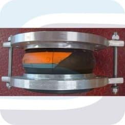 Сдвиговые резиновые компенсаторы STENFLEX