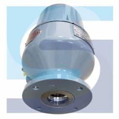 Сканер пламени 65UV5-1004 CEX с внутренним реле пламени