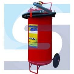 Порошковый огнетушитель ОП-50 СкайПром