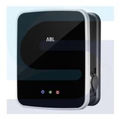 Зарядная станция ABL eMH3