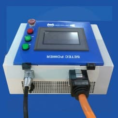 10kw CCS Combo Portable Charger